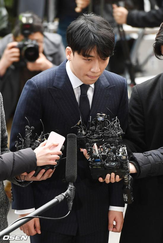 Khẳng định bị lừa, Seungri lần đầu kêu oan: Tôi không đánh bạc ở nước ngoài, không môi giới mại dâm-3