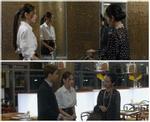 Chi Pu thót tim vì bị mẹ kế bắt gặp đang hẹn hò với Bình An trong tập 32 'Mối Tình Đầu Của Tôi'