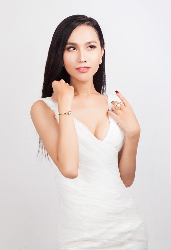 3 Hoa hậu Chuyển giới được công nhận ở Việt Nam: Chưa nhan sắc nào là đối thủ xứng tầm của Hương Giang-3