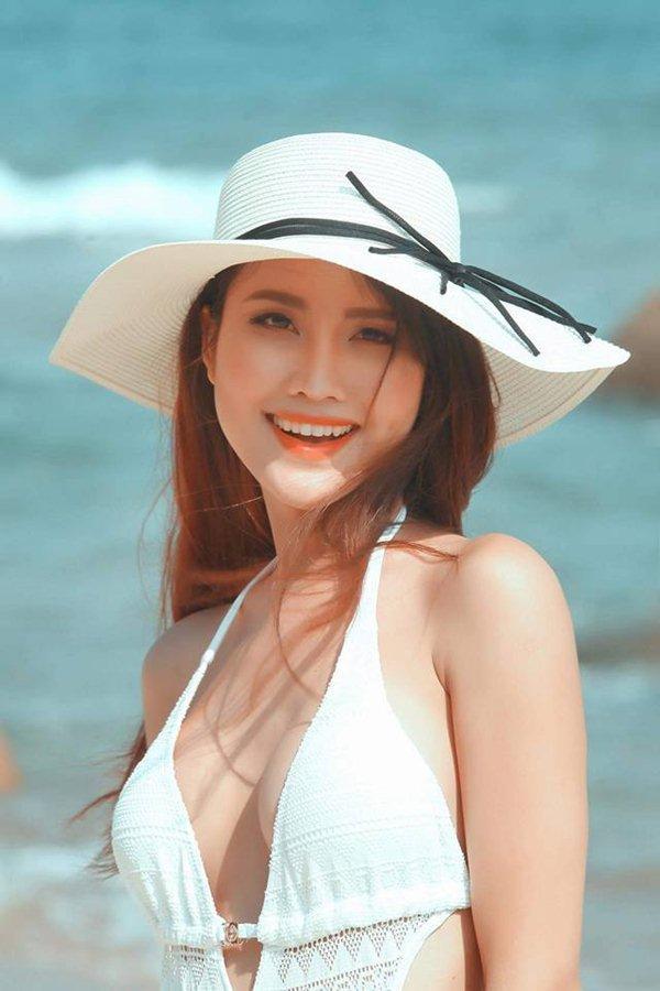 3 Hoa hậu Chuyển giới được công nhận ở Việt Nam: Chưa nhan sắc nào là đối thủ xứng tầm của Hương Giang-5
