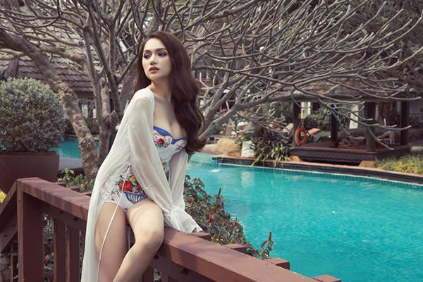 3 Hoa hậu Chuyển giới được công nhận ở Việt Nam: Chưa nhan sắc nào là đối thủ xứng tầm của Hương Giang-14