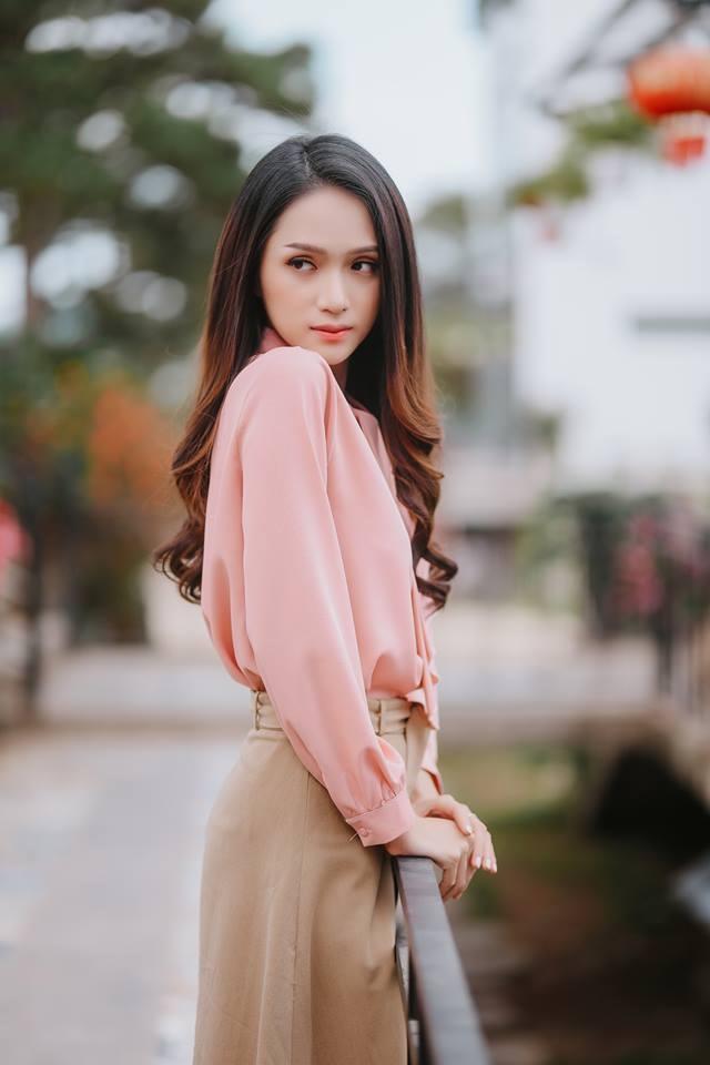 3 Hoa hậu Chuyển giới được công nhận ở Việt Nam: Chưa nhan sắc nào là đối thủ xứng tầm của Hương Giang-10