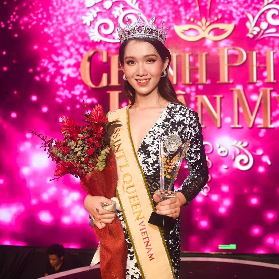 3 Hoa hậu Chuyển giới được công nhận ở Việt Nam: Chưa nhan sắc nào là đối thủ xứng tầm của Hương Giang-15