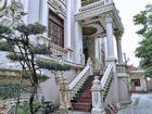 Choáng ngợp lâu đài gần 50 tỷ, xây suốt 9 năm của tỷ phú Nam Định
