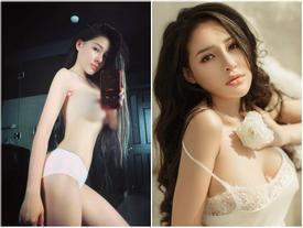 Vừa đại tu nhan sắc cùng Lương Bằng Quang, Ngân 98 khoe ảnh bán nude căng đét nhưng lại khẳng định 'chẳng yêu đương gì'