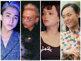 'Mặt tiền' ngày càng khác lạ, Soobin Hoàng Sơn bị cho là có 'họ hàng' với cả showbiz từ Sơn Tùng, Mai Ngô đến 'thánh' bán hàng online
