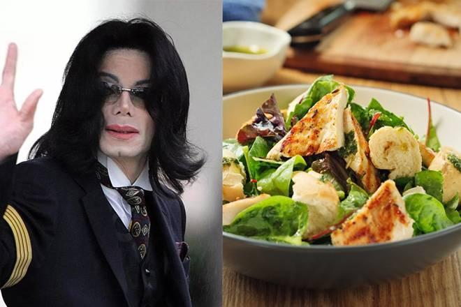 Bữa ăn cuối cùng của những huyền thoại trên thế giới trước khi qua đời-6
