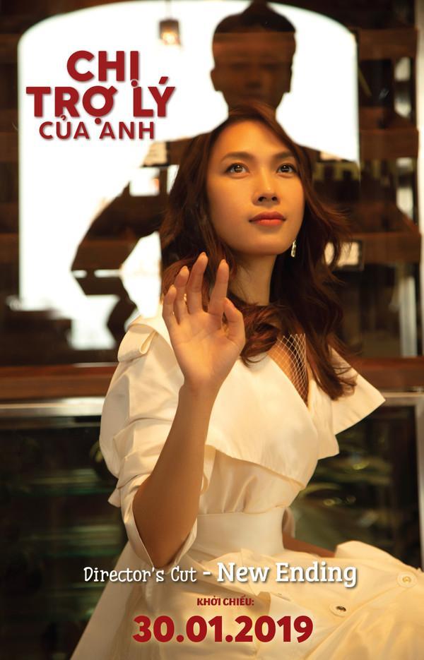 Phim của Mỹ Tâm công chiếu lần 2, Song Lang tấn công thị trường nước ngoài sau 1 năm-1
