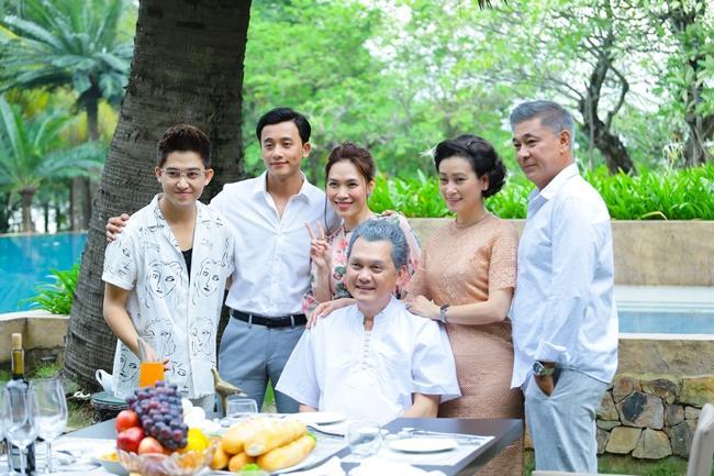 Phim của Mỹ Tâm công chiếu lần 2, Song Lang tấn công thị trường nước ngoài sau 1 năm-4