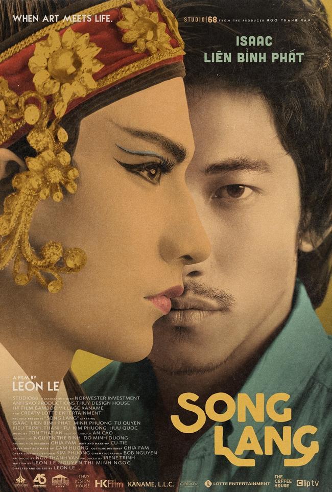 Phim của Mỹ Tâm công chiếu lần 2, Song Lang tấn công thị trường nước ngoài sau 1 năm-6