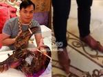 Mệnh danh đại gia đeo nhiều vàng nhất Việt Nam có khác, chiếc xe bình dân nhất của Phúc XO cũng có giá bán 200 triệu đồng-3