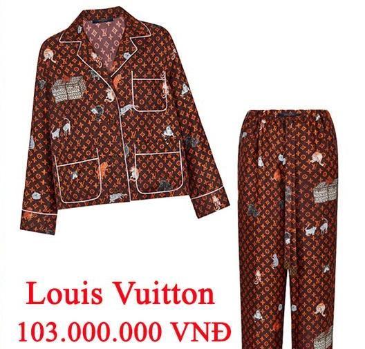 Đụng hàng đồ ngủ hơn 100 triệu đồng, dù thấp bé nhưng Châu Bùi lại thắng áp đảo gái già Diễm My nhờ chi tiết này-5