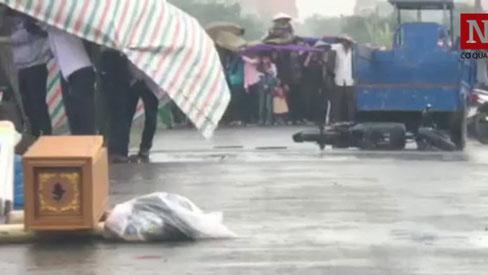 Nguyên nhân bất ngờ dẫn đến cái chết của nữ sinh mất tích khi đi tập văn nghệ ở Nam Định-1