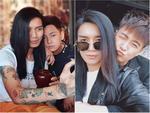 Sau cuộc chiến phân vai công - thụ, Ngô Kiến Huy và BB Trần đã xác định rõ ai vợ ai chồng-9