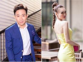Ninh Dương Lan Ngọc bất ngờ bị Trấn Thành phanh phui: 'Cô ấy rất thoải mái thay đồ trước mặt đàn ông'