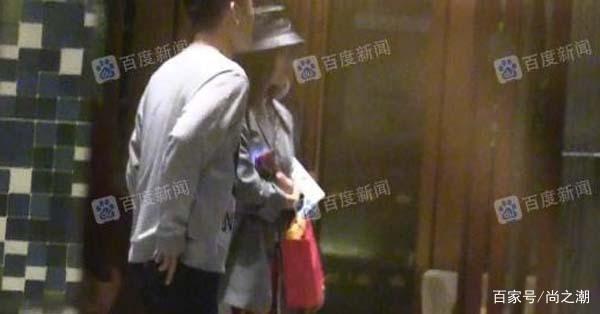 Nắm tay trai lạ trong khách sạn, Phú Sát hoàng hậu Tần Lam khẳng định đó chỉ là bạn bè-3