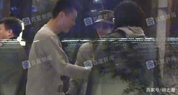 Nắm tay trai lạ trong khách sạn, Phú Sát hoàng hậu Tần Lam khẳng định đó chỉ là bạn bè-4