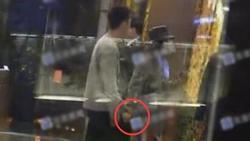 Nắm tay trai lạ trong khách sạn, 'Phú Sát hoàng hậu' Tần Lam khẳng định đó chỉ là bạn bè