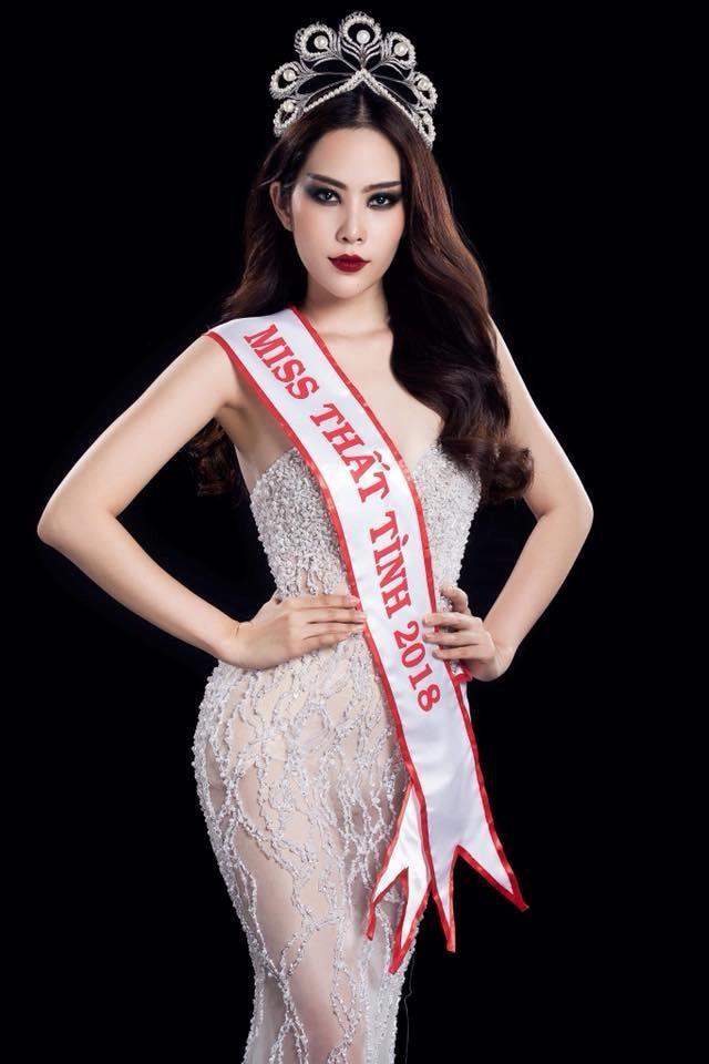 Rộ tin Nam Em đang tâm lý bất thường vẫn đi thi Hoa hậu Hoàn vũ, người hâm mộ kẻ mừng người lo-5