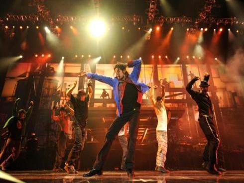 Nhìn lại sân khấu cuối của Michael Jackson, 2 ngày trước khi qua đời