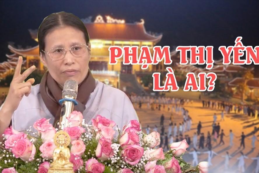 Rao giảng cái chết của nữ sinh giao gà là do bị báo ứng, cô Yến chùa Ba Vàng một mực: Tôi không xúc phạm, không xin lỗi-2