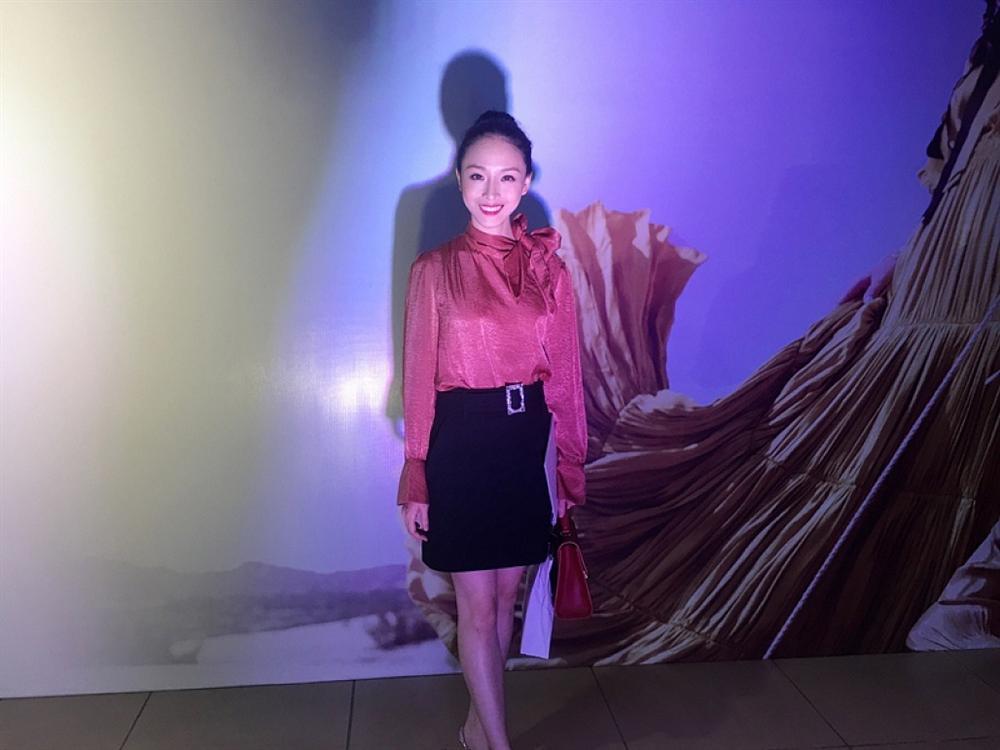 Trương Hồ Phương Nga tái xuất showbiz sau thời gian tại ngoại nhưng bị chê vì gu thời trang cổ lỗ sĩ-1