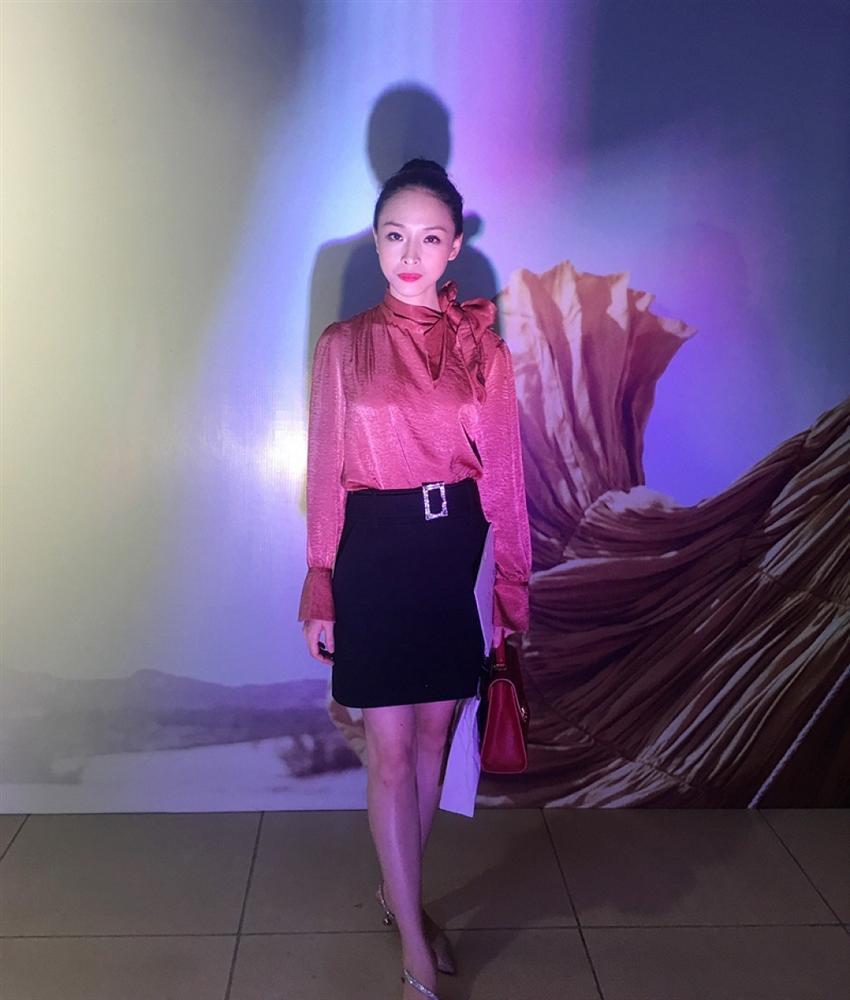 Trương Hồ Phương Nga tái xuất showbiz sau thời gian tại ngoại nhưng bị chê vì gu thời trang cổ lỗ sĩ-2
