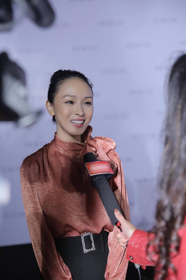 Trương Hồ Phương Nga tái xuất showbiz sau thời gian tại ngoại nhưng bị chê vì gu thời trang cổ lỗ sĩ-11