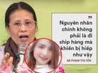 Mẹ nữ sinh giao gà bị sát hại: 'Bà Yến phải công khai xin lỗi chúng tôi, xin lỗi vong linh con gái tôi'