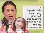 Cận cảnh gương mặt người đàn bà 'ác quỷ' giả danh người tốt trong vụ sát hại, cưỡng hiếp nữ sinh giao gà ở Điện Biên-10