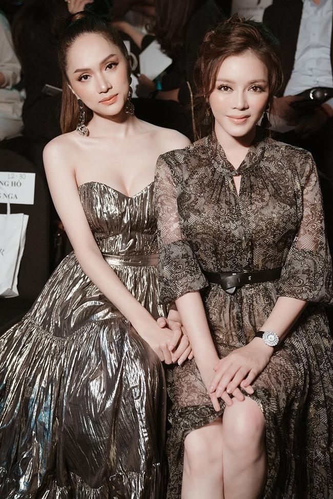 Trương Hồ Phương Nga tái xuất showbiz sau thời gian tại ngoại nhưng bị chê vì gu thời trang cổ lỗ sĩ-6