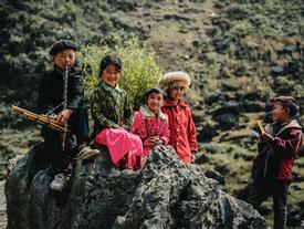 Việt Nam trở thành quốc gia hạnh phúc hơn Bhutan