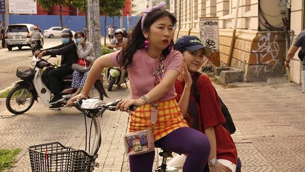 Trang Hý bóc phốt Kiều Trinh chơi ngải heo với mình-1