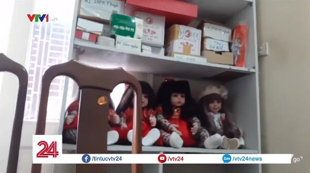 Mục sở thị nơi thỉnh Kumanthong tại Hà Nội với những lời quảng cáo năng lực trên trời-4