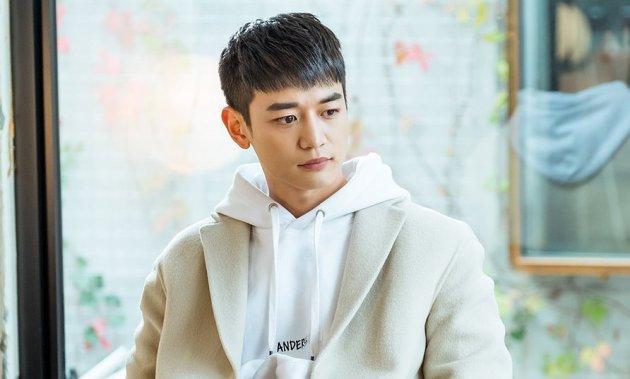 Bận rộn quân ngũ, Lee Min Ho vẫn không quên gửi quà đến người tri kỷ Jung Il Woo-5