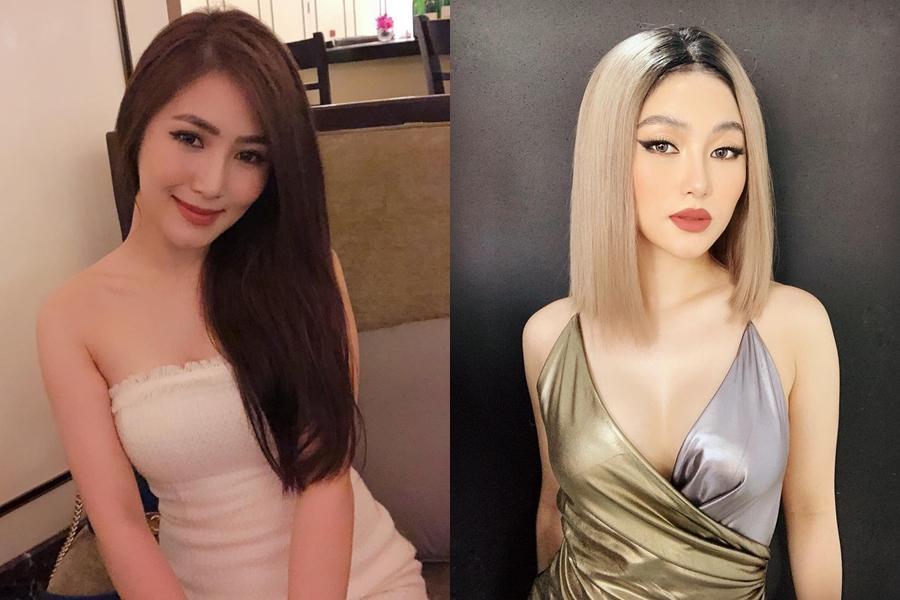 Hương Tràm khiến fan giật mình khóc thét vì gương mặt mới giống y chang Quỳnh Anh Shyn-6