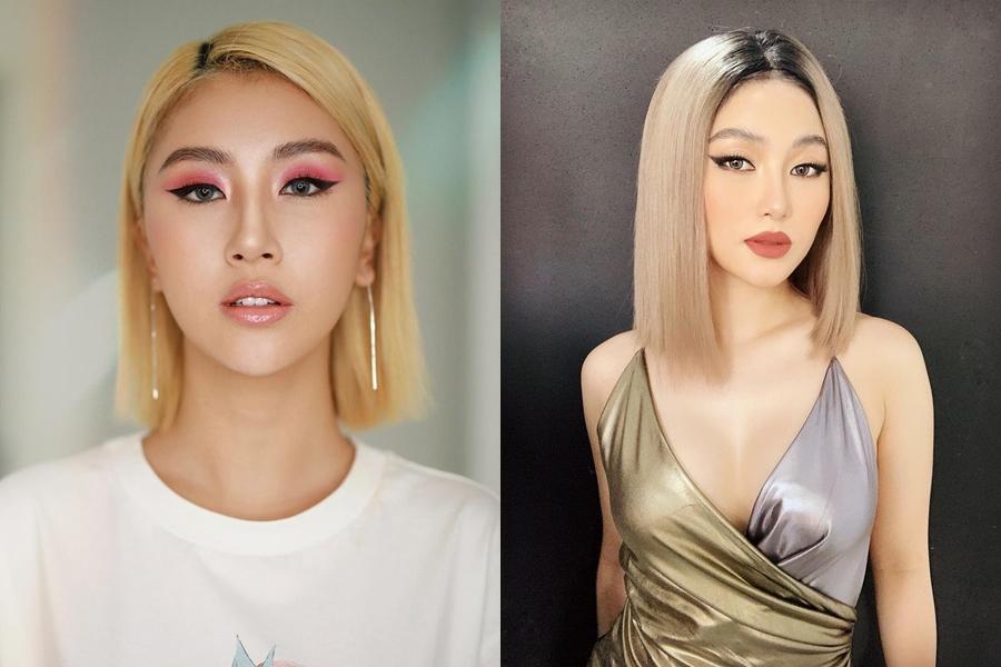 Hương Tràm khiến fan giật mình khóc thét vì gương mặt mới giống y chang Quỳnh Anh Shyn-8