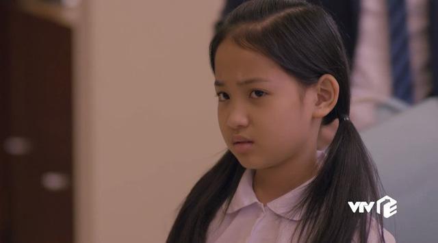 Hành xử như má thiên hạ, đây chắc chắn là bà cô nhí khó chiều nhất màn ảnh Việt-2