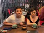 Trấn Thành nhận xét Việt Hương: 'Đi ăn mà làm gì bới đầu dữ vậy' và cái kết đau thương