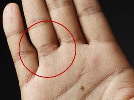 4 dấu hiệu trên bàn tay chỉ đích danh những người không bao giờ giữ nổi tiền, cố lắm thì mãi mới đủ sống