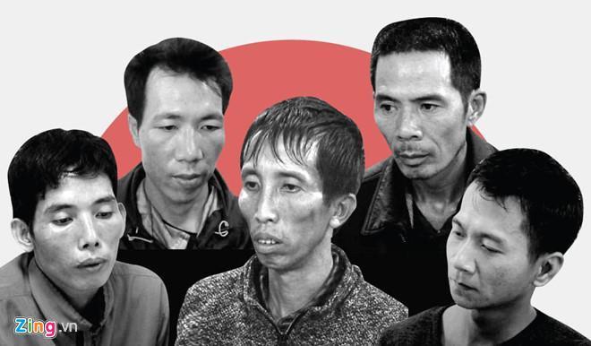 Cận cảnh gương mặt người đàn bà 'ác quỷ' giả danh người tốt trong vụ sát hại, cưỡng hiếp nữ sinh giao gà ở Điện Biên-8