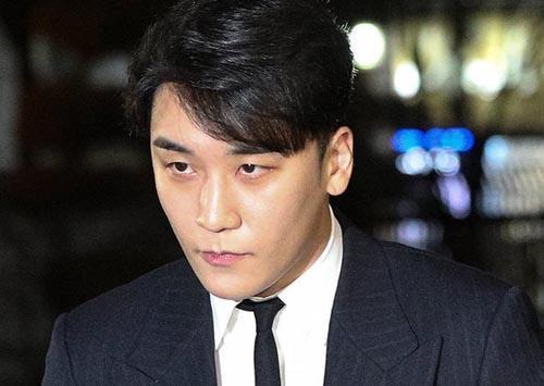 Thực hư vụ cảnh sát kết luận Seungri vô tội với mọi cáo buộc tình dục-1
