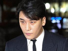 Thực hư vụ cảnh sát kết luận Seungri vô tội với mọi cáo buộc tình dục