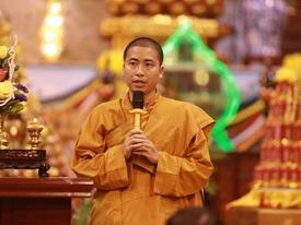 Trụ trì chùa Ba Vàng xác nhận có giải vong báo oán nhưng 'là tự nguyện, không ép buộc hay hù dọa'