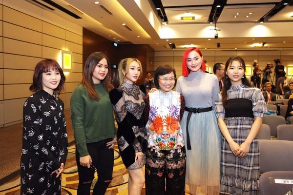 Sau MAMA 2018 ở Hàn Quốc, Orange sẽ đại diện Việt Nam đứng chung sân khấu với NCT 127 tại HongKong-4