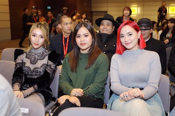 Sau MAMA 2018 ở Hàn Quốc, Orange sẽ đại diện Việt Nam đứng chung sân khấu với NCT 127 tại HongKong-2