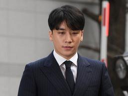 Seungri thừa nhận tội danh đầu tiên trong hàng loạt cáo buộc