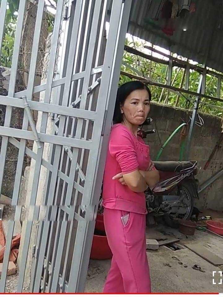 XUẤT HIỆN CLIP SỐC: Bùi Kim Thu cùng đồng phạm tung hỏa mù trong vụ nữ sinh giao gà bị sát hại ở Điện Biên-1