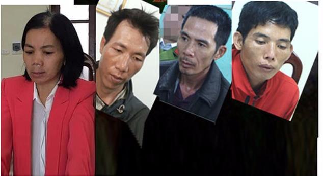 Cận cảnh gương mặt người đàn bà 'ác quỷ' giả danh người tốt trong vụ sát hại, cưỡng hiếp nữ sinh giao gà ở Điện Biên-7