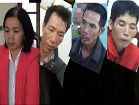 8 đối tượng liên quan trong vụ hiếp dâm, sát hại nữ sinh Điện Biên: Toàn cùng trong gia đình, anh em thân thiết
